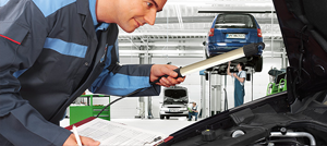 Vehicle-Inspection